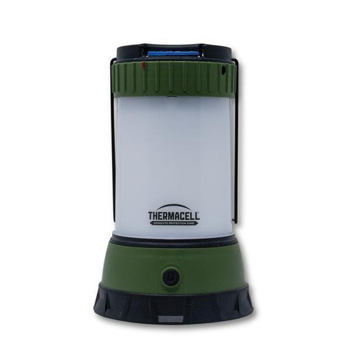 Thermacell Scout Mosquito Repeller  Camp Lantern - Off The Grid Collective