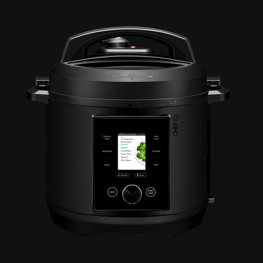 CHEF iQ - 6qt Pressure Cooker - Smart Pressure Cooker - Off The Grid Collective