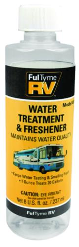 FulTyme RV Water Treatment & Freshner - Off The Grid Collective