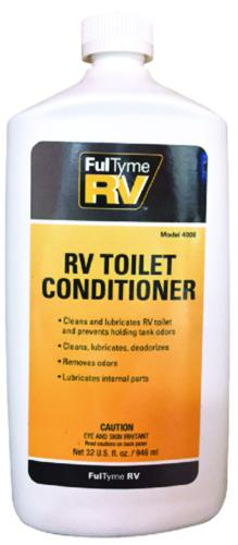 FulTyme RV Toilet Conditioner - Off The Grid Collective