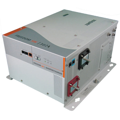 Xantrex Freedom SW3024 Inverter/Charger - 3000W - 24V [815-3024] - Off The Grid Collective