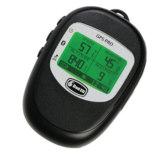 Bad Elf GPS Pro Bluetooth Data Logger [BE-GPS-2200] - Off The Grid Collective