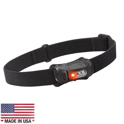 Princeton Tec FRED LED Headlamp - Black [FRED-BK] - Off The Grid Collective