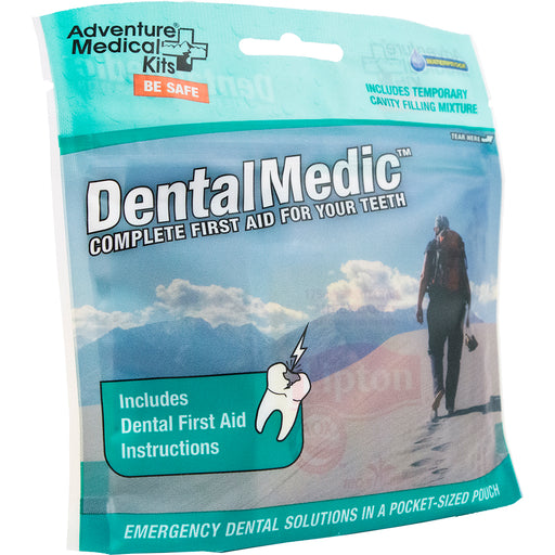 Adventure Medical Dental Medic [0185-0102] - Off The Grid Collective