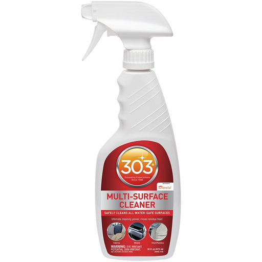 303 Multi-Surface Cleaner w/Trigger Sprayer - 16oz [30445] - Off The Grid Collective