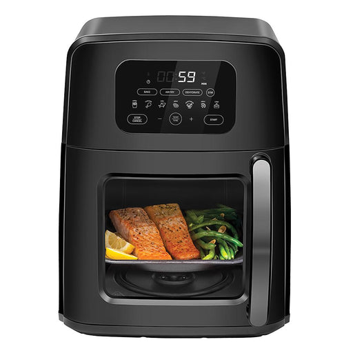 Chefman Air Fryer Oven + Auto-stirring - Off The Grid Collective