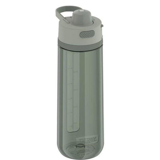 Thermos Guard Collection Hard Plastic Hydration Bottle w/Spout - 24oz - Matcha Green [TP4329GR6] - Off The Grid Collective