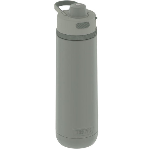 Thermos Guardian Collection Stainless Steel Hydration Bottle 18 Hours Cold - 24oz - Matcha Green [TS4319GR4] - Off The Grid Collective
