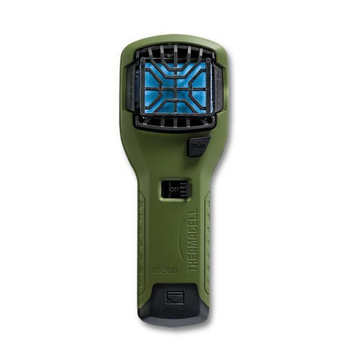 Thermacell MR 300 Portable Mosquito Repeller - Olive - Off The Grid Collective