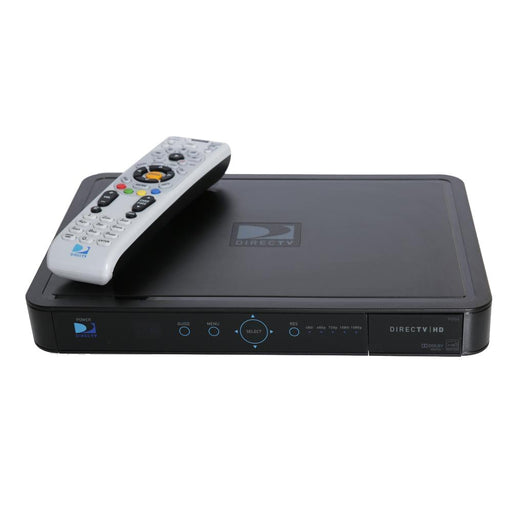 KVH HR24 HD/DVR Receiver - 110V AC f/DIRECTV w/RF/IR Remote Control [72-0900-HR24] - Off The Grid Collective