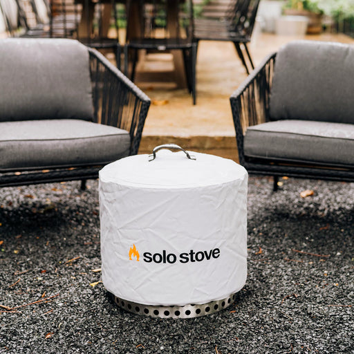 Solo Stove Bonfire Shelter - Off The Grid Collective