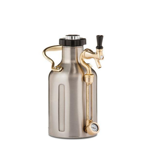 Growlerwerks UKeg 64oz Stainless Growler - Off The Grid Collective