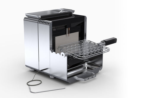 Landmann Compact Gas Grill - Off The Grid Collective