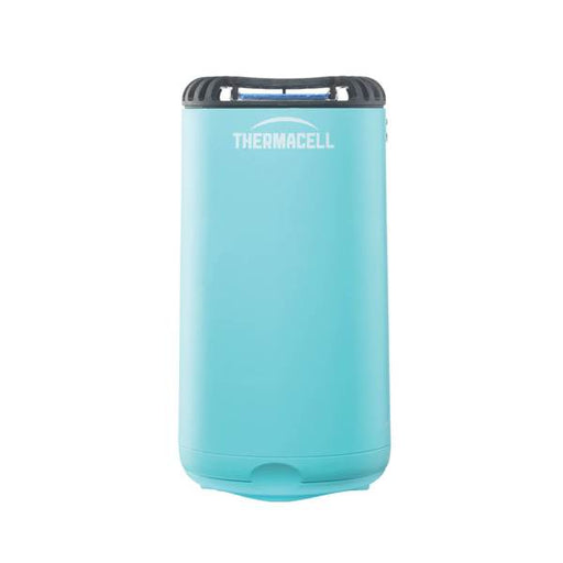 Thermacell Patio Shield Mosquito Repeller - Glacial Blue - Off The Grid Collective