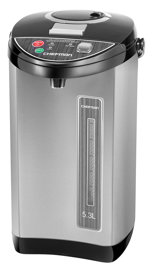 Chefman 5.3L Electric Hot Water Pot - Off The Grid Collective