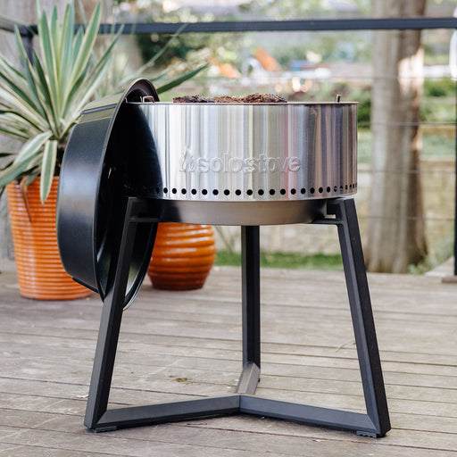 Solo Stove Grill Ultimate Bundle - Off The Grid Collective