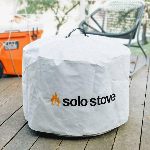 Solo Stove Yukon Shelter - Off The Grid Collective