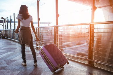 Financial Footwork Save Money Traveling