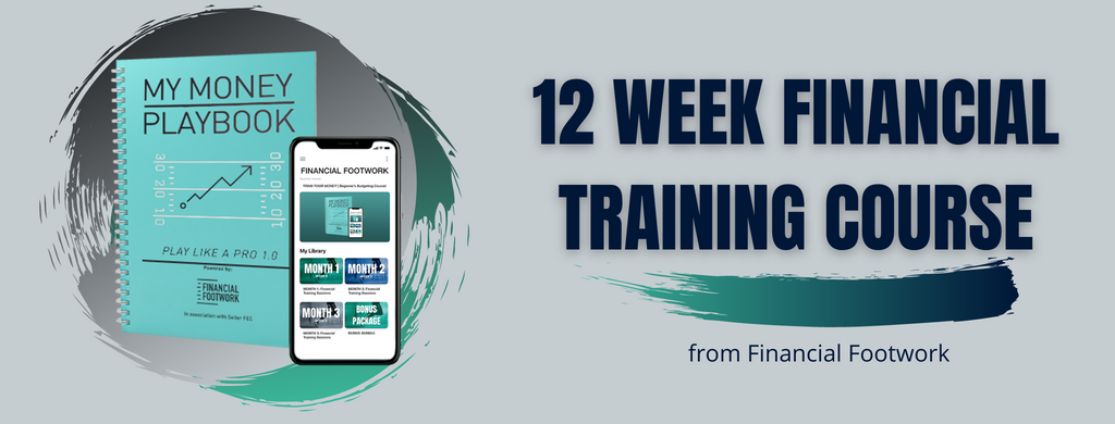 Financial Footwork Training course