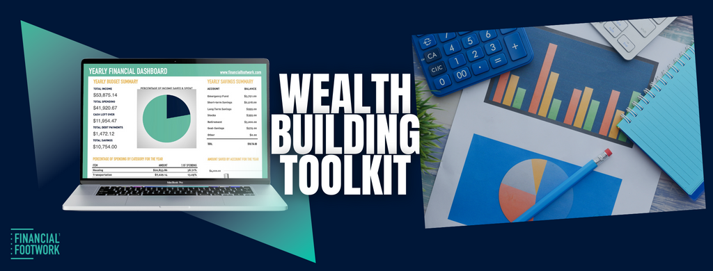 Financial Wealth Toolkit