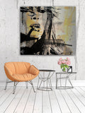 Bridget Bardot Wall Art
