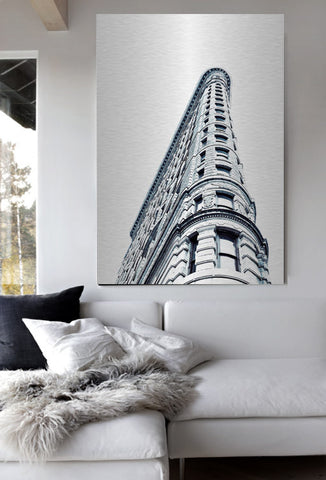Flatiron Building Wall Art