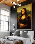 Mona Lisa Wall Art