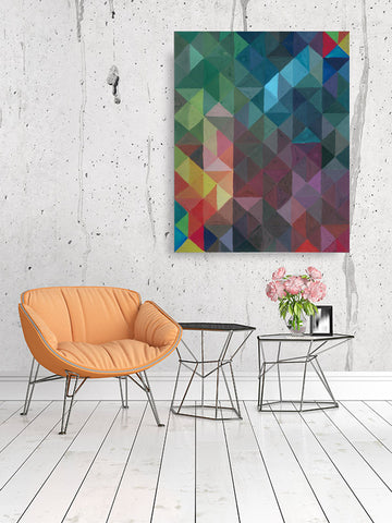 Prism Wall Art