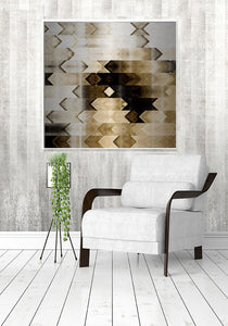 Reed Wall Art
