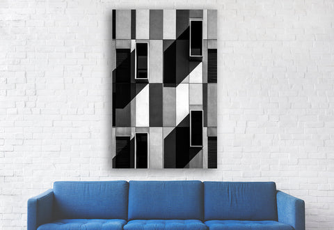 Shadows Fine Art Print Wall Art