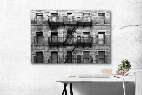 New York, New York Wall Art
