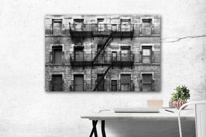 New York, New York Fine Art Wall Decor
