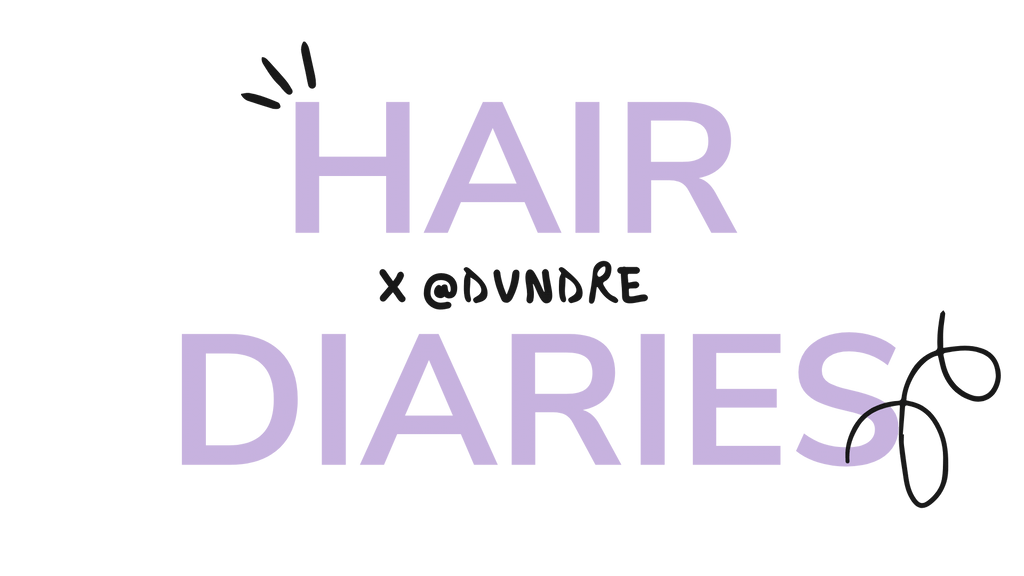 Vol 05. Hair Diaries X No Knot Co