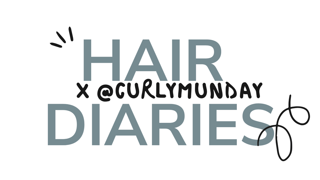 Hair Diaries-coily,curly, afro hair tips