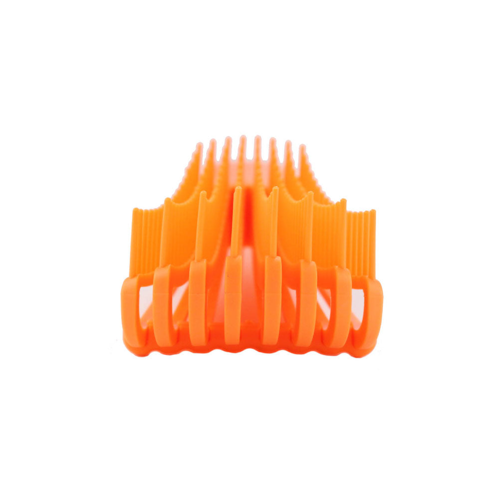 The Ultimate Detangling Brush - Orange