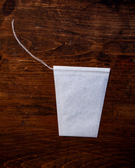 Tea Bags - 100 count - simple to fill with your favorite tea