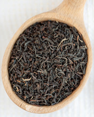 Black Tea  - Tradesman Tea - 4 oz loose tea - Two Black Teas perfectly blended to make a robust strong flavor!