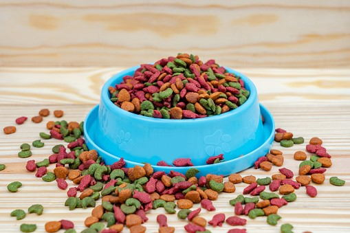 Round Shape Food Container