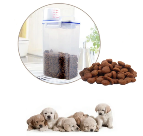 Unique Dog Food Storage Containers Online