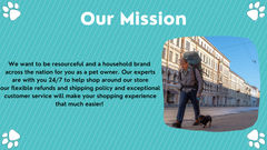 Our Mission - Petquiry