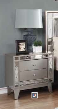 Leighton Nightstand