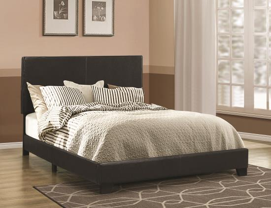 Dorian Upholstered Bed