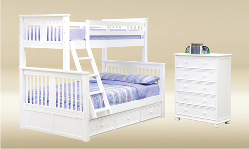 Boston Bunk Bed