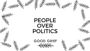 People Over Politics