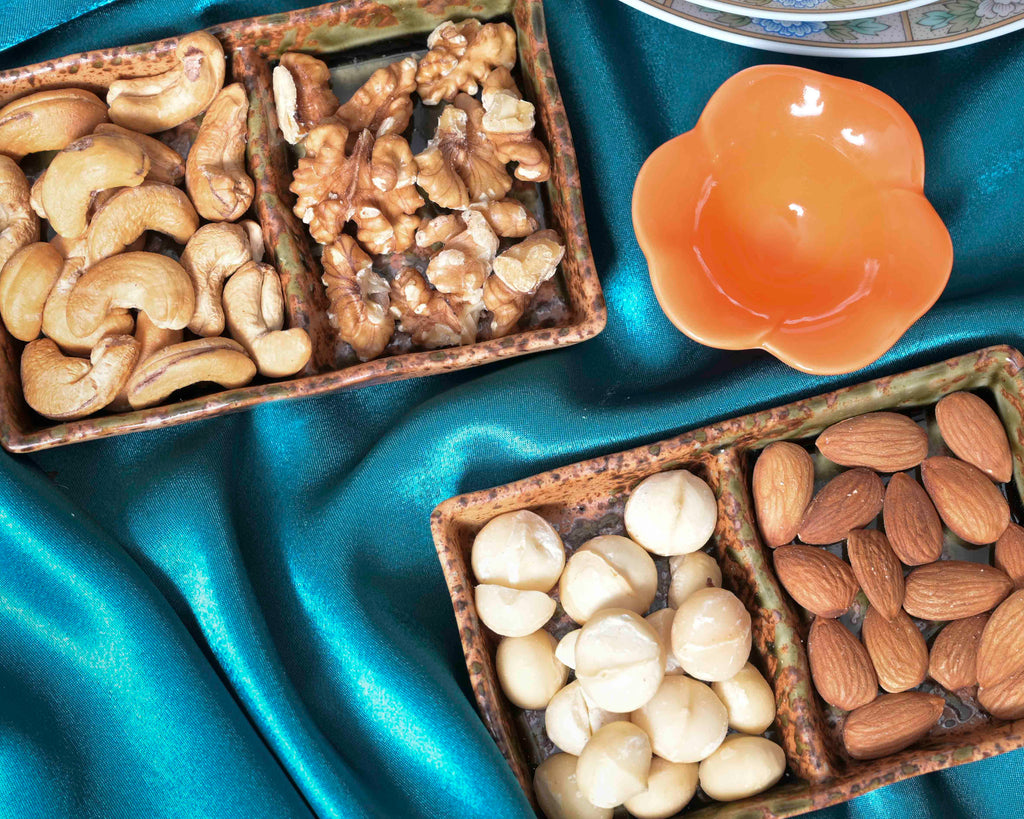 Antioxidant Mixed Nuts