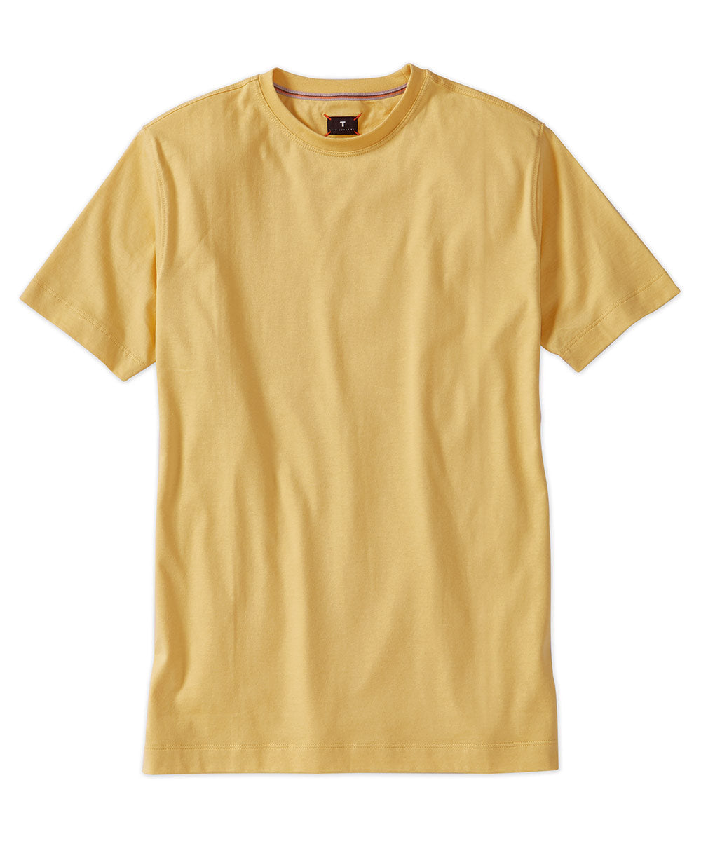 Left Coast Tee Ultimate Pima Cotton Short Sleeve T-Shirt