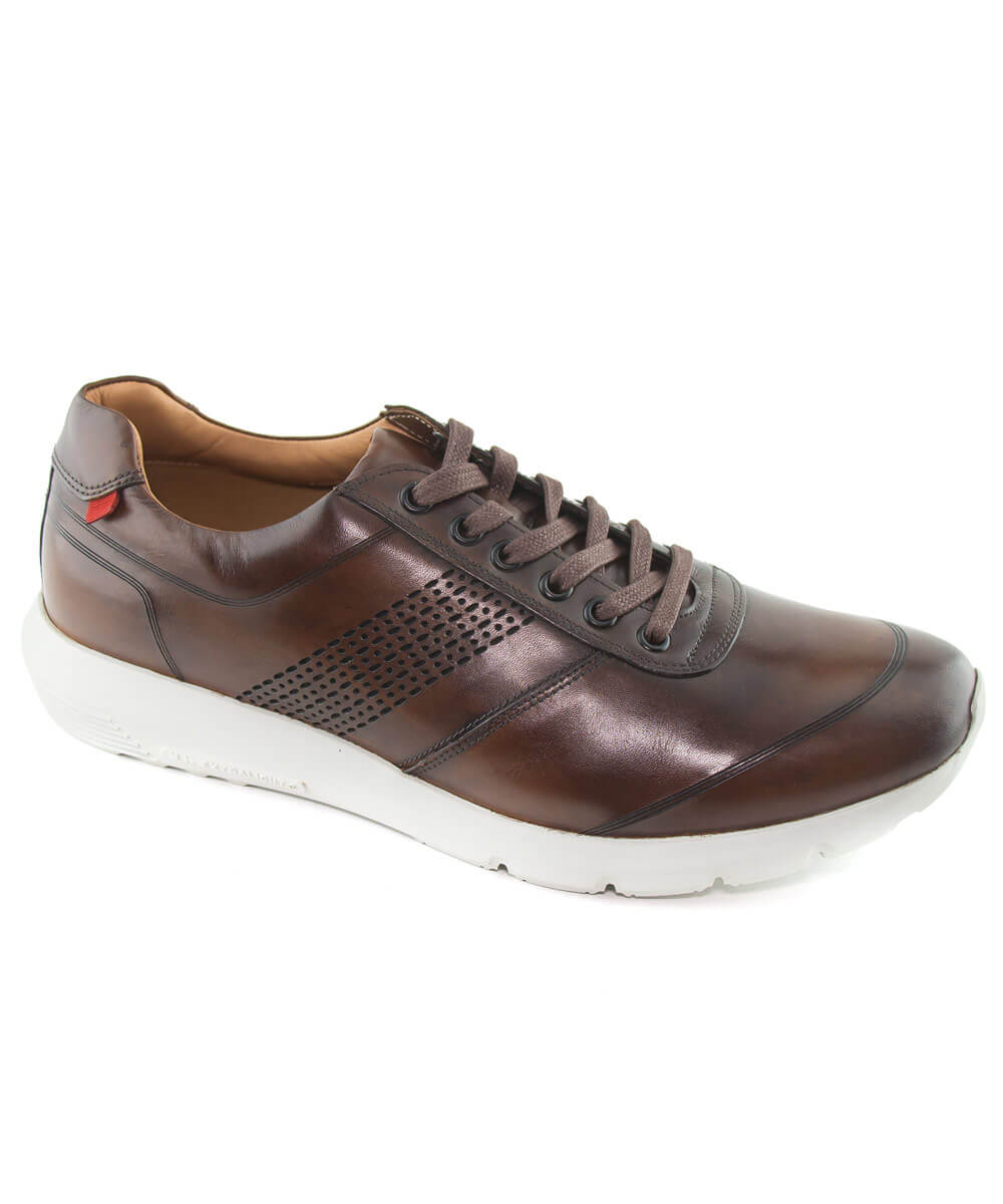 Marc Joseph Chelsea Active Leather Shoe