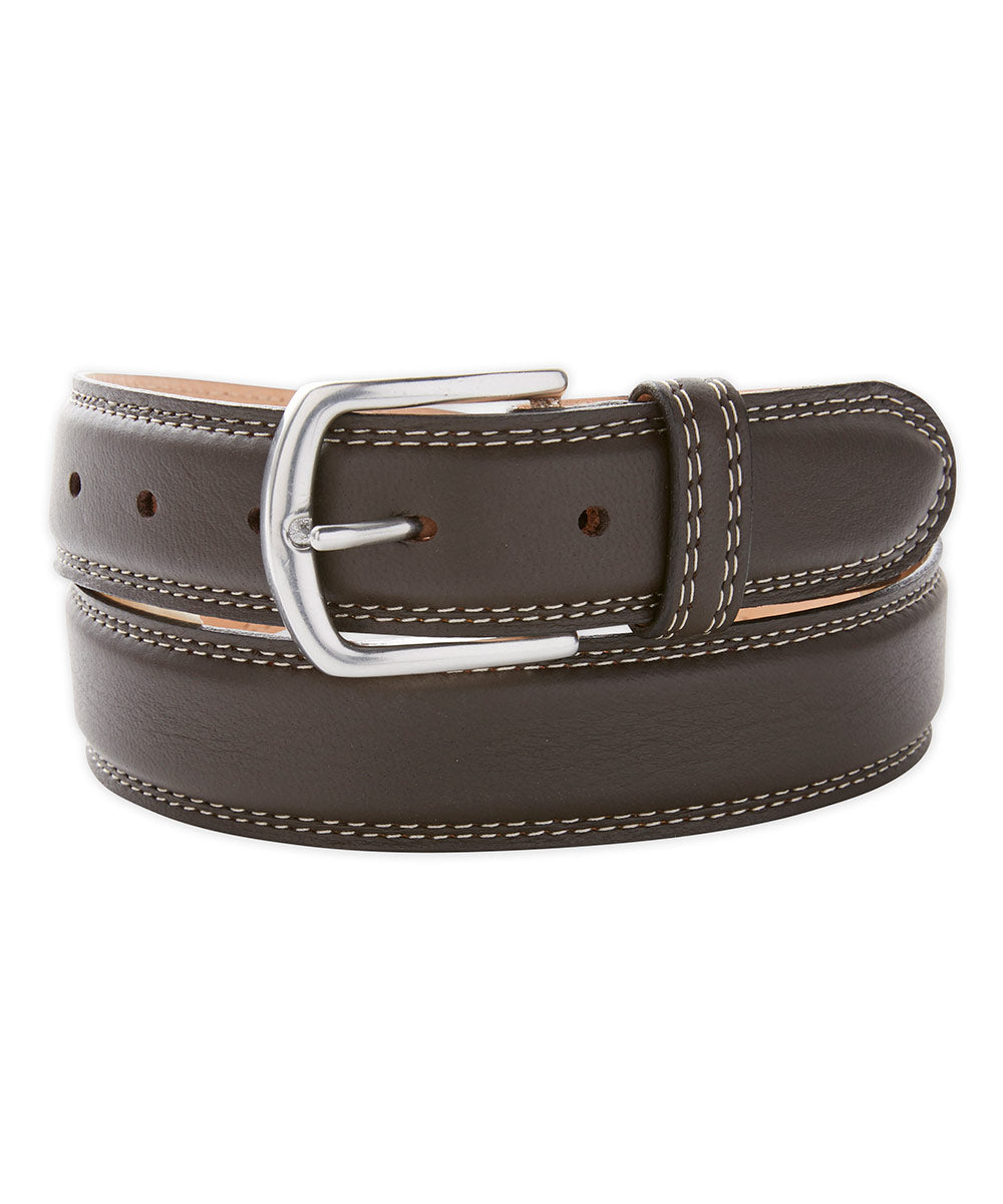 T.B. Phelps Raleigh Elk Belt