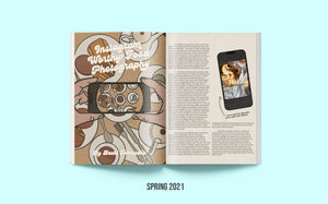 *NEW* OH Magazine Annual Subscription (Print + Digital Option)
