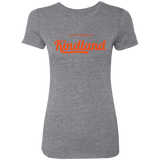 Citizen of Kindland Ladies' Triblend T-Shirt